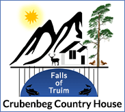 Crubenbeg Country House Logo
